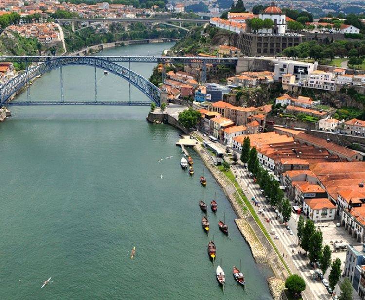 Porto Private Tour