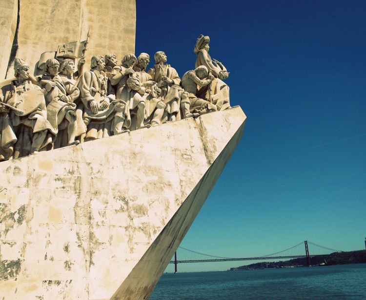Lisbon History & Flavours experience