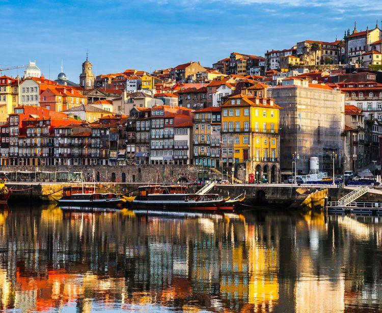 Pancho Tours Porto