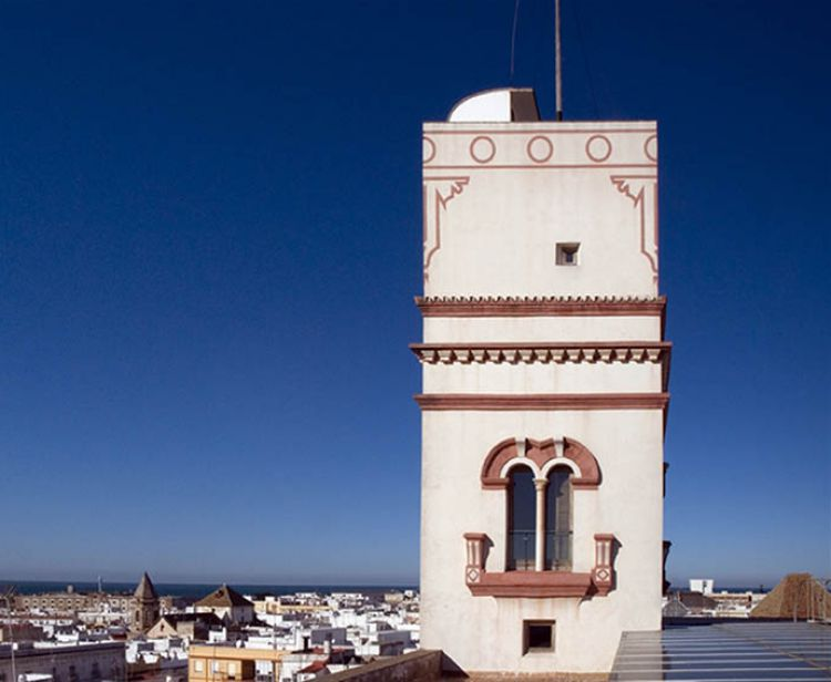 Private Tour Tavira Tower