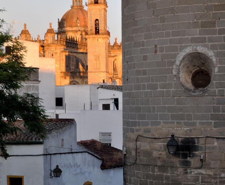 Cathedral de Jerez de la Frontera