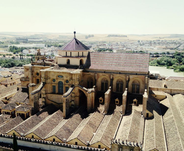 Mosque-Cathedral Cordoba Private Tour