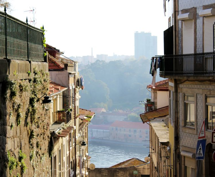 Porto Cultural Walking City Tour