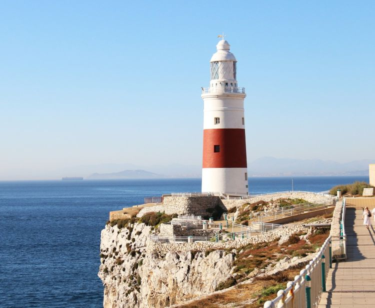 Group excursion from Seville to Gibraltar