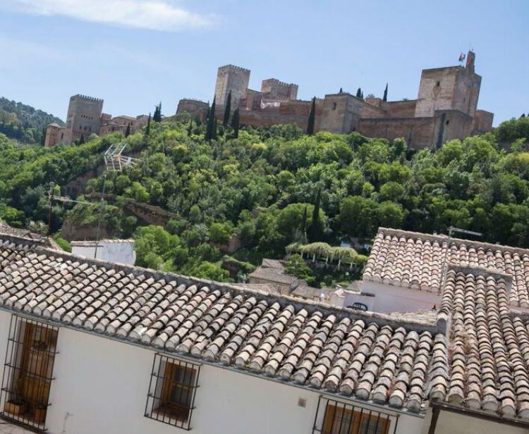 Private Tour Alhambra + Albaycin Granada