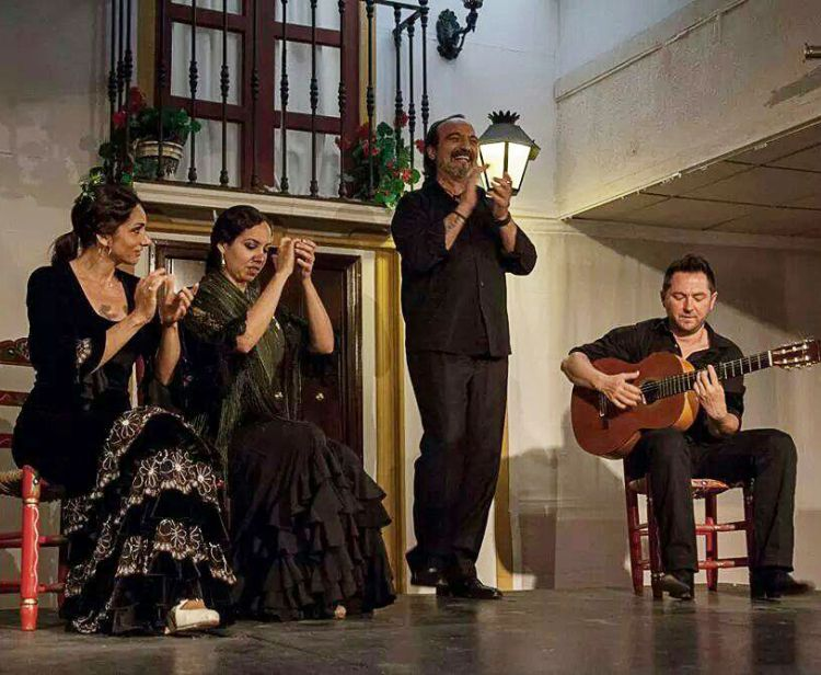 Flamenco Show + Dinner Cadiz