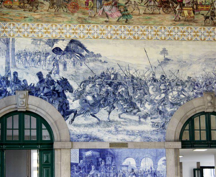 Porto Monuments Free Tour