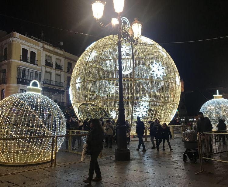 Seville Christmas Eve Dinner + Christmas Eve Pubcrawl in Seville