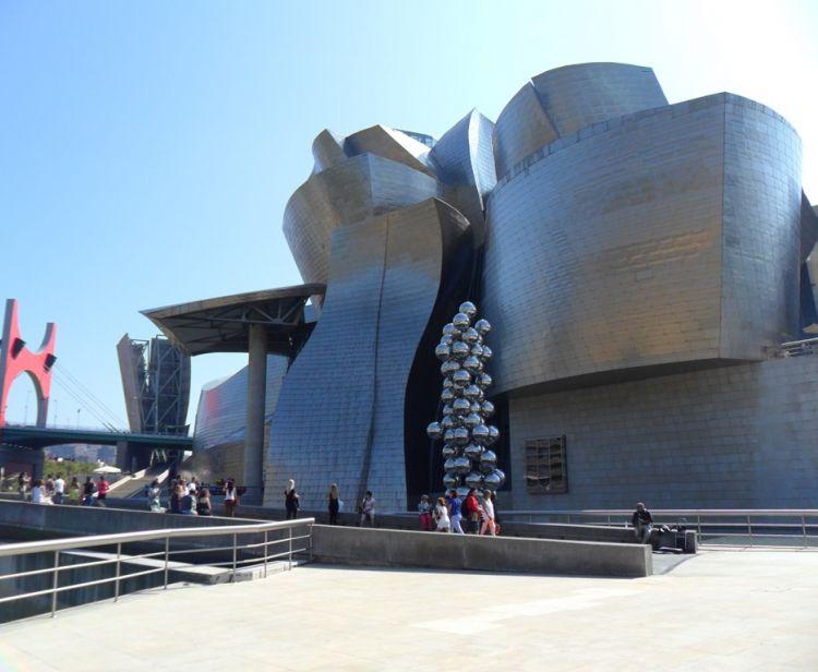 Guggenheim History