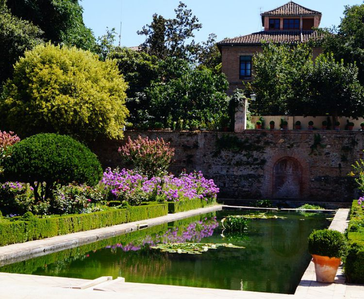 Alhambra Guided Tours