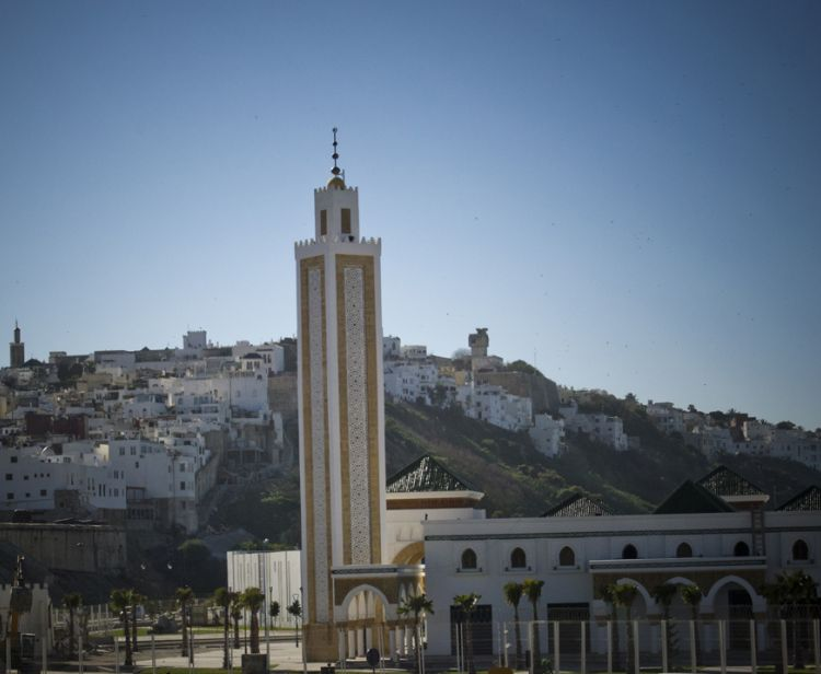 Group excursion from Seville to Tangier