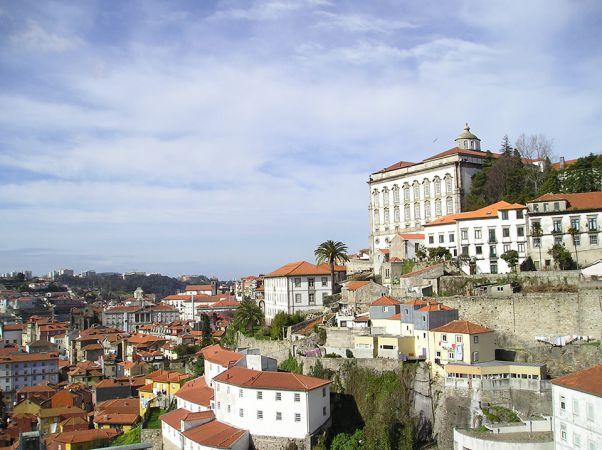Tours Porto