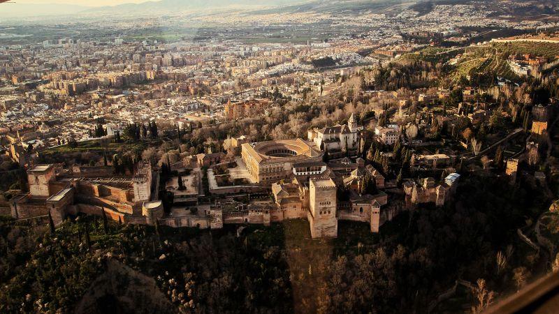 Tours Granada