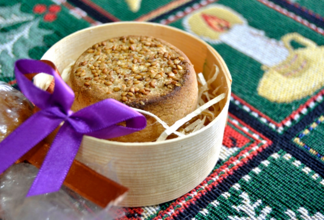 Tradiciones navideñas de Sevilla: polvorones y mantecados de Estepa