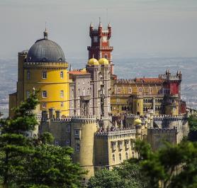 Lugares imprescindibles en tu visita a Lisboa
