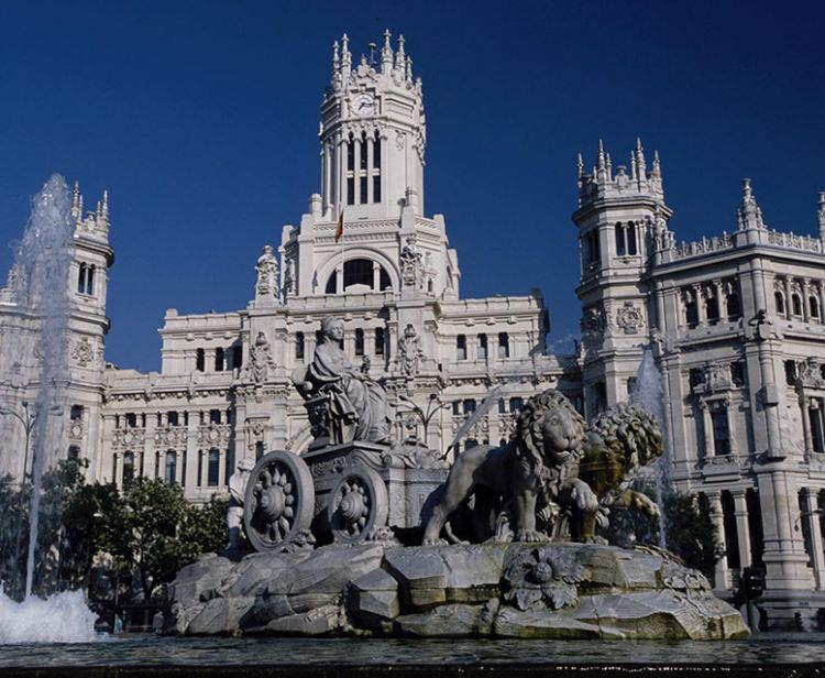 Free Tour a Madrid
