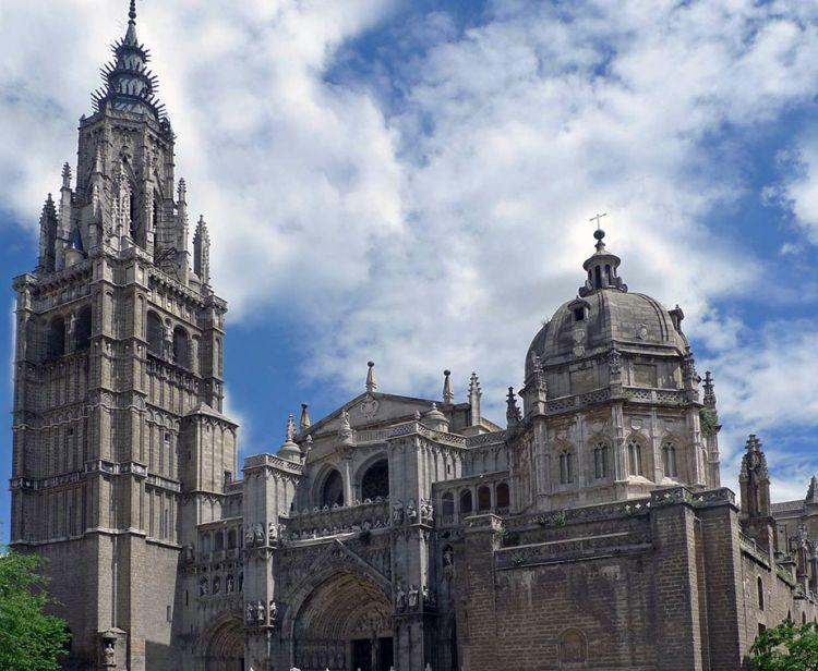 Escursione di un giorno da Madrid a Toledo