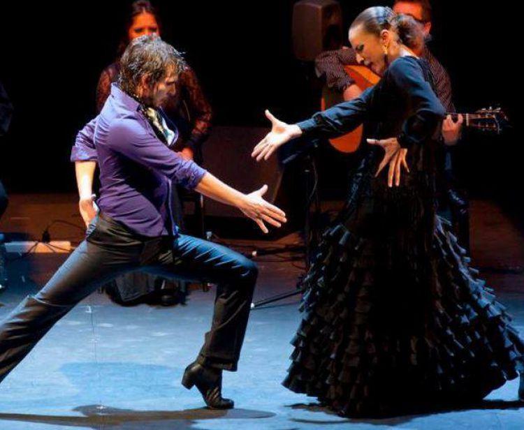 Flamenco + Cena