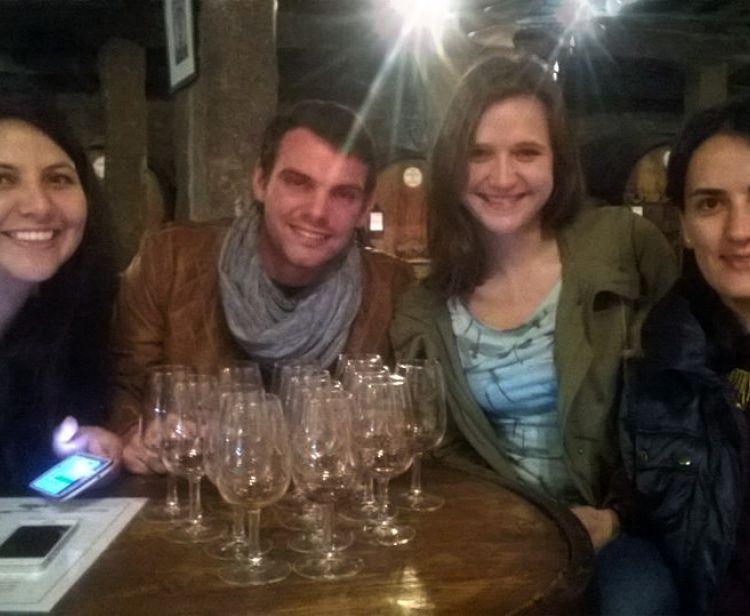 Tour Gastronomia & Vini Porto