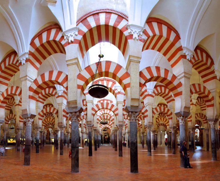 Tour della Mezquita - Cattedrale