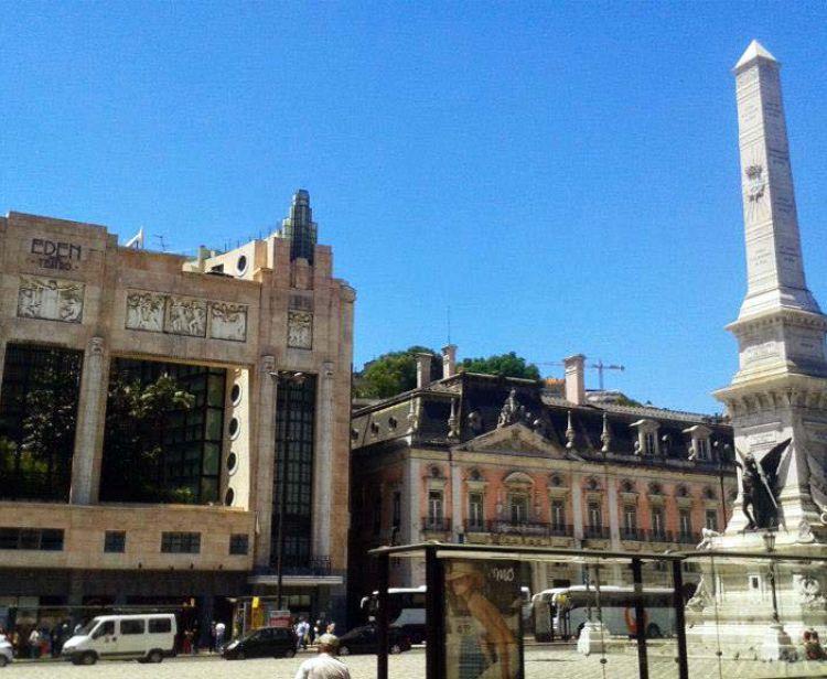 Tour Mouraria