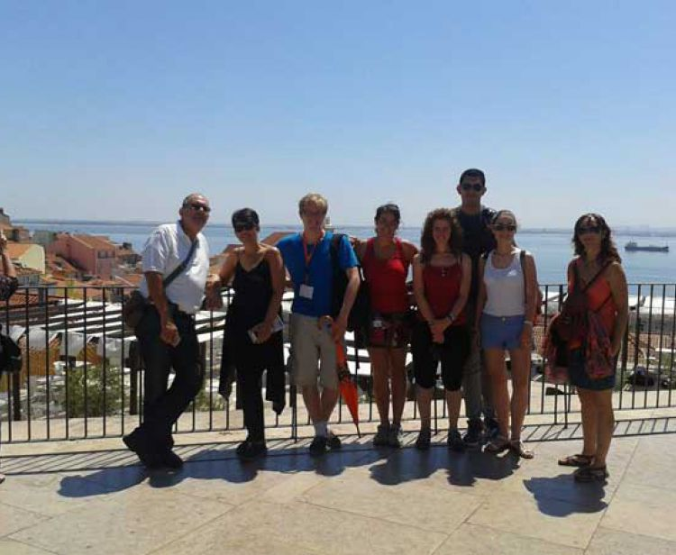 Free tour dell'alfama
