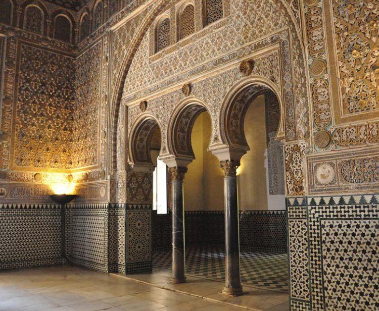 Visita Guidata dell'Alcazar e alla Giralda e Cattedrale di Siviglia