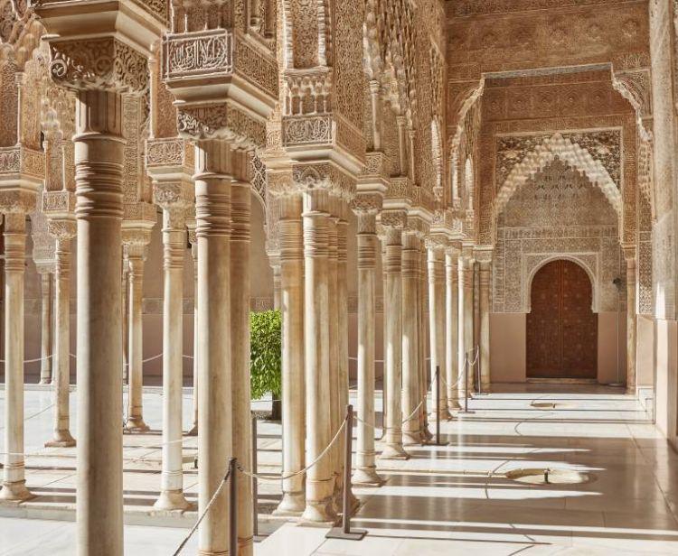 Escursione di un giorno da Almeria a Granada