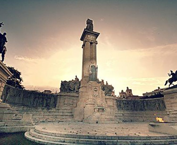 Tour Napoleone & Constituzione Cadiz