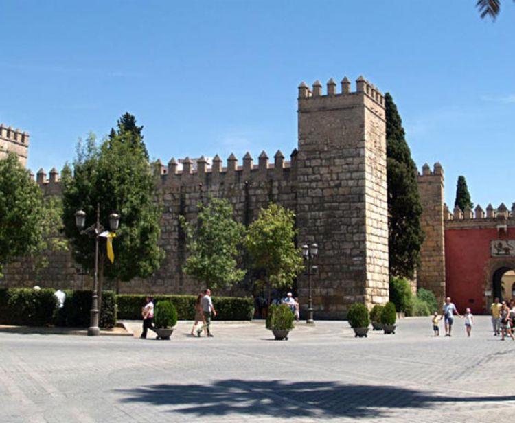 Escursione di un giorno da Jerez a Siviglia