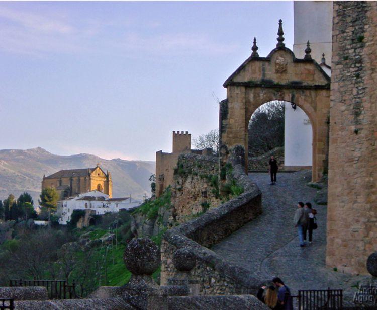 Escursione di un giorno da Jerez ai Pueblos Blancos (Ronda, Arcos...)