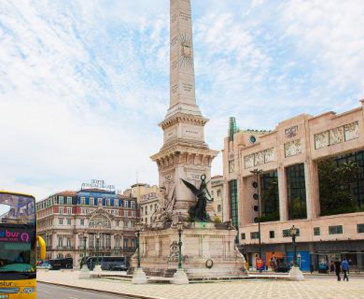 Tagus Bus Tour Lisboa
