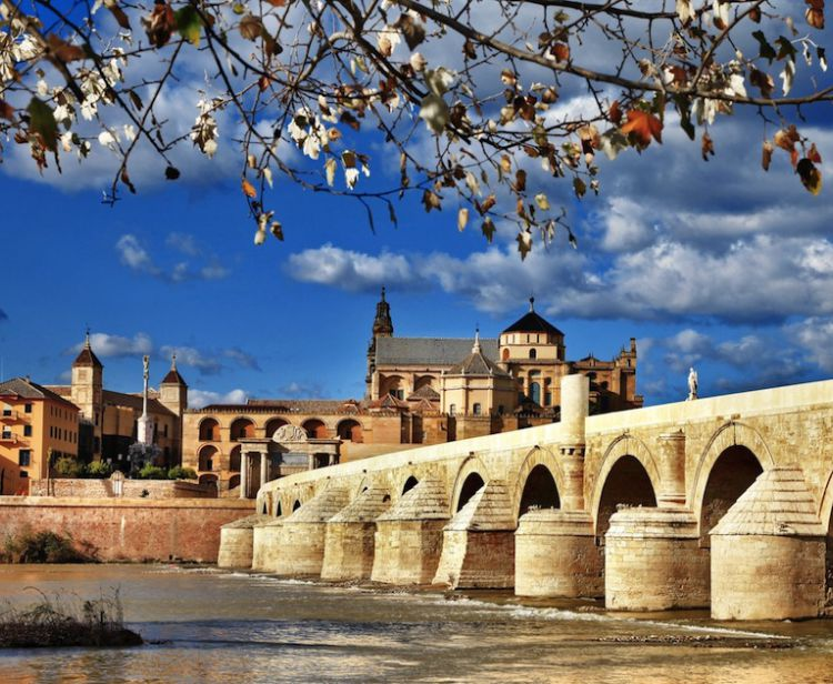 Tour Privato Cordoba Antica