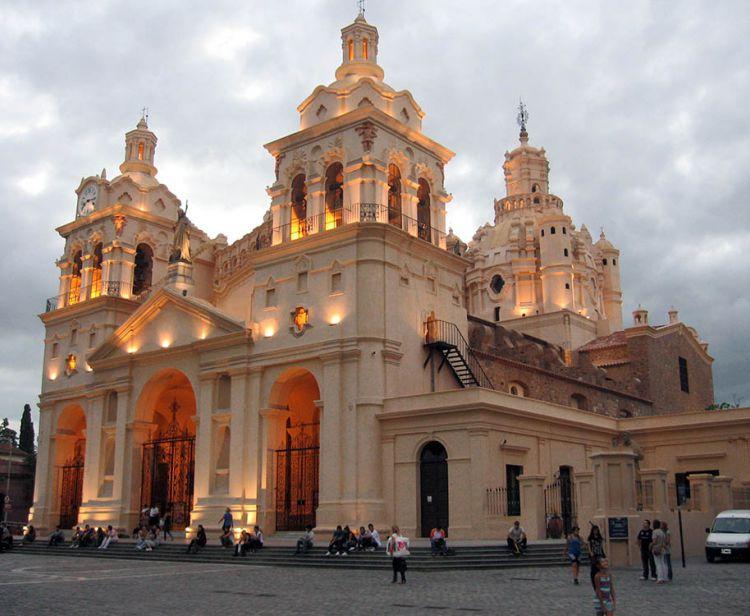 Escursione di un giorno da Malaga a Cordoba