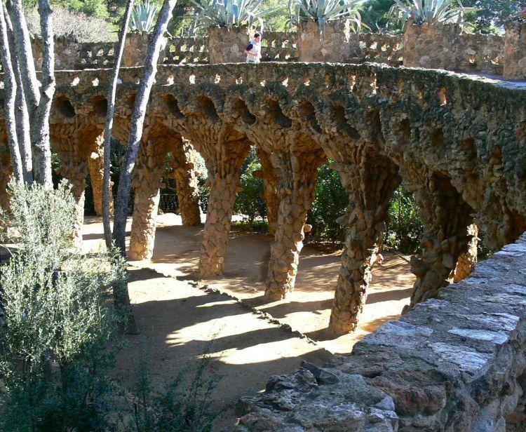 Gaudí e il Modernismo