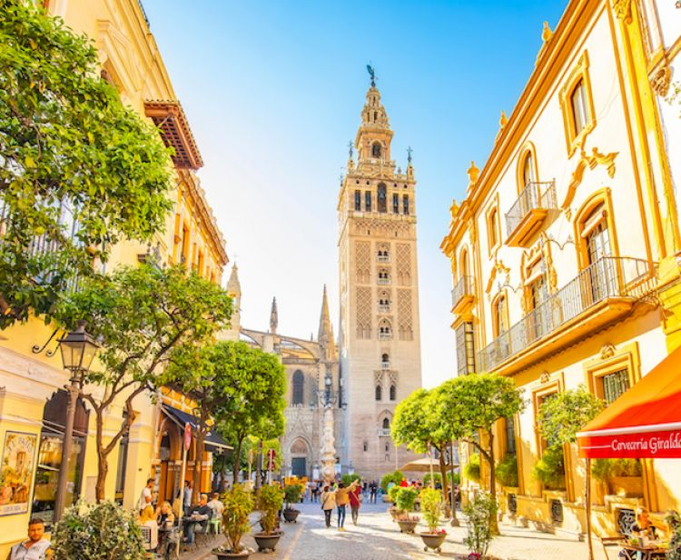 Seville Top Tours