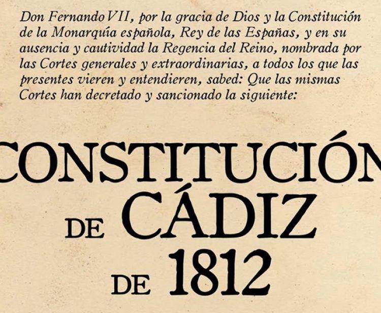 Tour Napoleone & 1812 Costituzione Cadiz