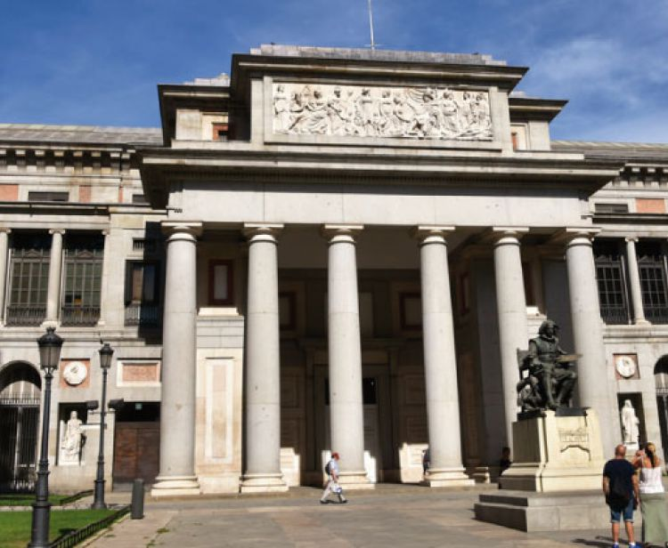 Private tour: Prado Museum