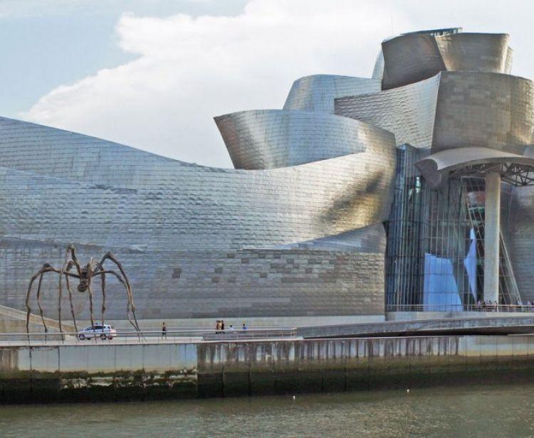 La storia del Guggenheim