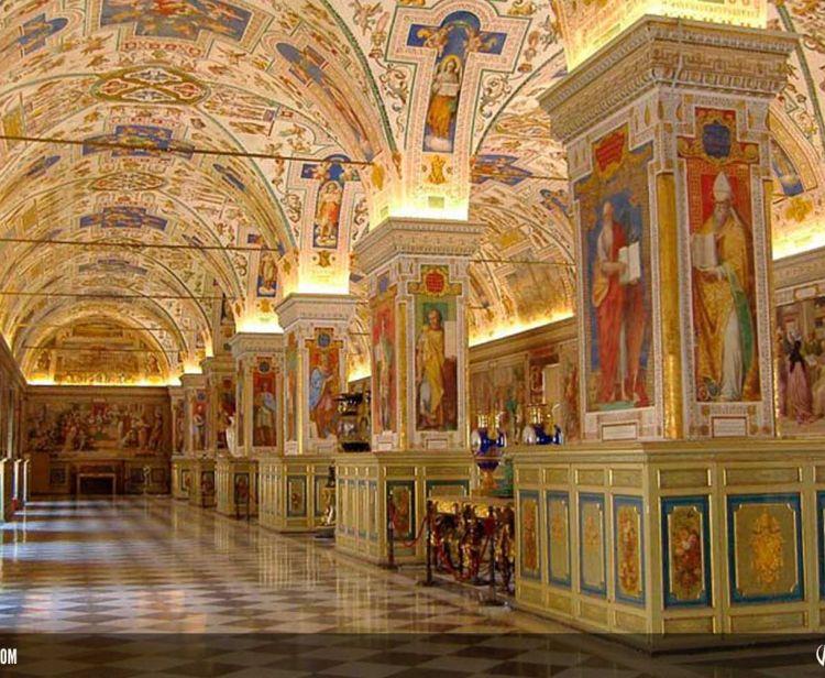 Visita privata del Vaticano, della Cappella Sistina e della Basilica di San Pietro