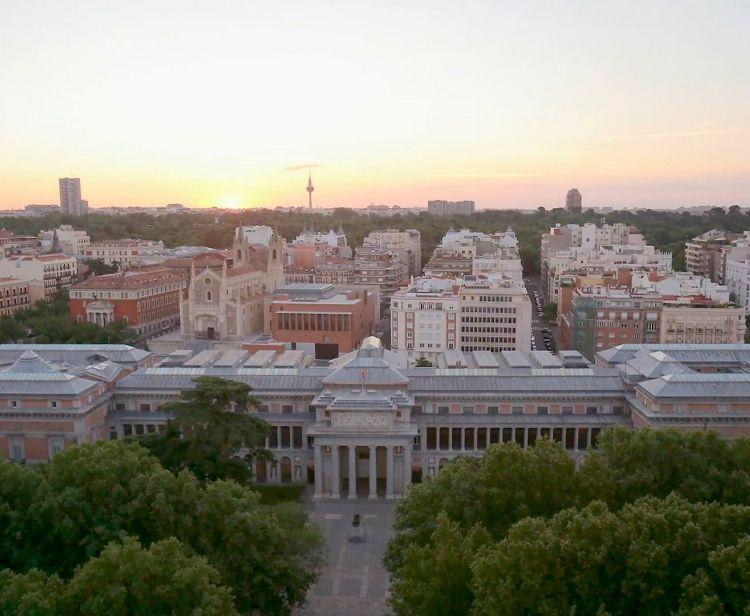 Il Museo del Prado