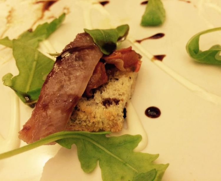 Tour Gastronomico Malaga
