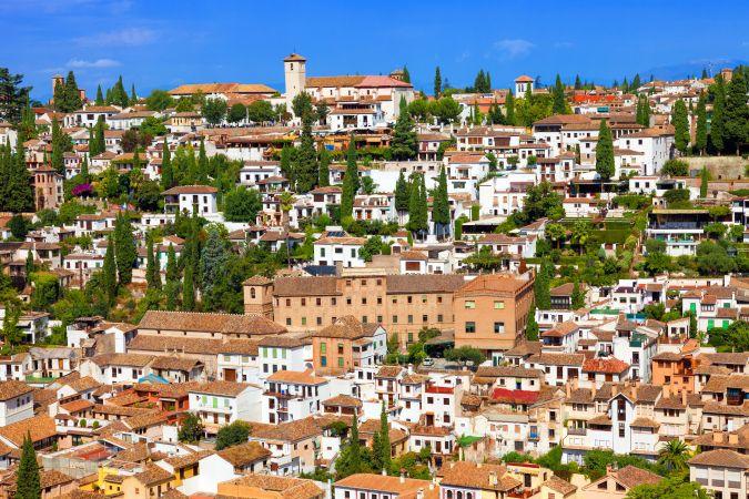 Ver flamenco en Granada: dónde encontrar los mejores espectáculos