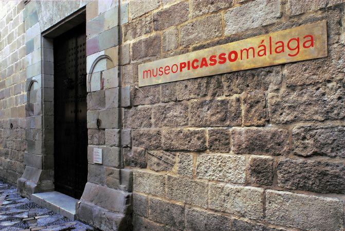Descubre la Málaga de Pablo Picasso