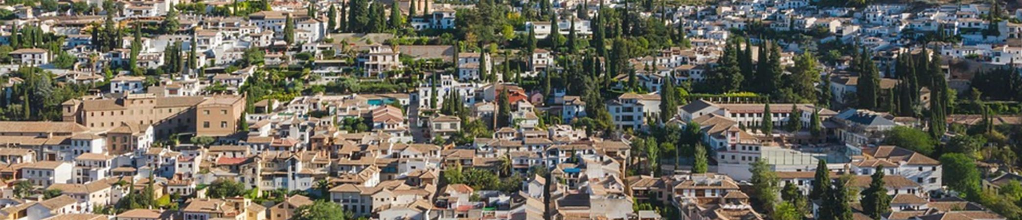 Granada in 400 words