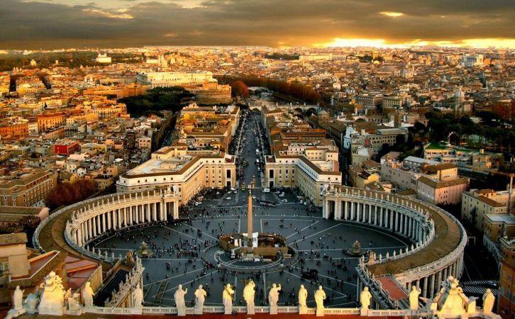 Vaticano tickets
