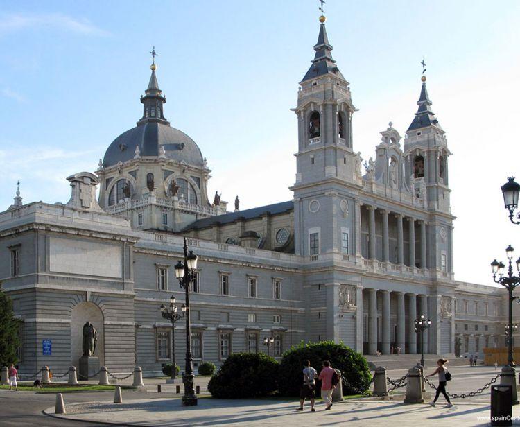 Мадрид Free Tour