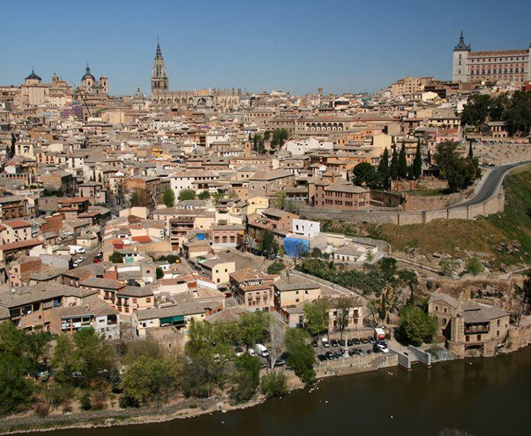 Однодневный тур из Мадрида в Толедо