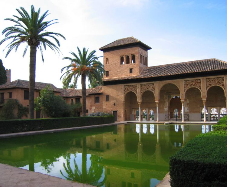 Tour City of the Alhambra