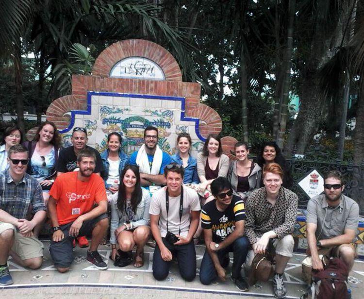 Индивидуальный тур по Малаге